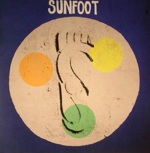 SUN FOOT - Round Dice/Fried Combo