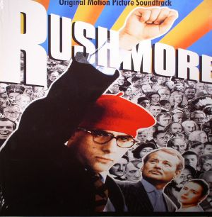 VARIOUS - Rushmore (Soundtrack)