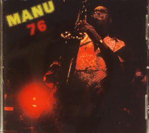 DIBANGO, Manu - Manu 76