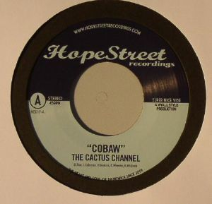 CACTUS CHANNEL, The - Cobaw