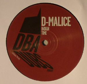 D MALICE - Indian Time