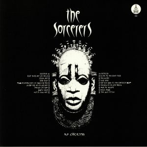 SORCERERS, The - The Sorcerers (reissue)