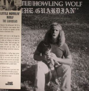 LITTLE HOWLIN' WOLF - The Guardian