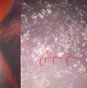 COCTEAU TWINS - Tiny Dynamine/Echoes In A Shallow Bay (remastered)