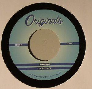 GAYE, Marvin/DJ JAZZY JEFF - T Plays It Cool
