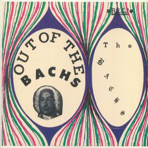 BACHS, The - Out Of The Bachs (reissue)