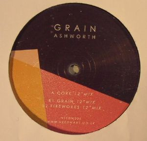 ASHWORTH - Grain