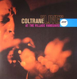 COLTRANE, John - Live At The Village Vanguard