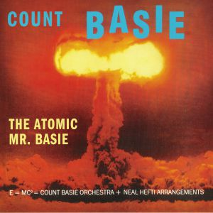COUNT BASIE - The Atomic Mr Basie