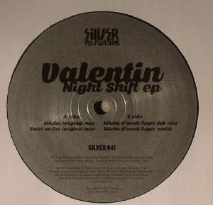 VALENTIN - Nightshift EP