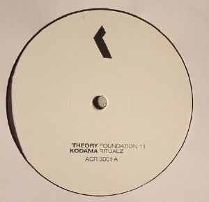 THEORY/KODAMA/HIDDEN ELEMENT/ABSTRACT ELEMENTS - Fundamentals EP