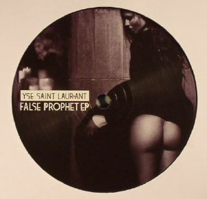 YSE SAINT LAUR'ANT - False Prophet EP