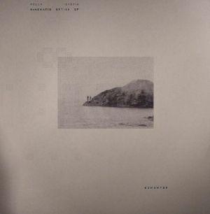 POLAR INERTIA - Kinematic Optics EP (B-STOCK)