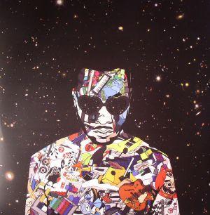 SEVEN DAVIS JR - Universes