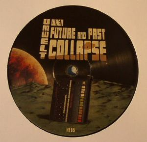 UMWELT - When Future & Past Collapse