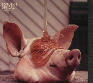 ED RUSH & OPTICAL/VARIOUS - Fabriclive 82