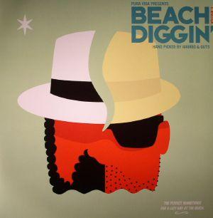 MAMBO & GUTS/VARIOUS - Pura Vida Presents Beach Diggin Volume 3