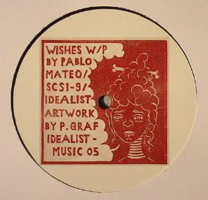 MATEO, Pablo/SCSI 9/IDEALIST - Wishes