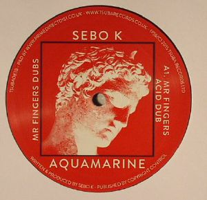 SEBO K - Aquamarine: Mr Fingers Dubs