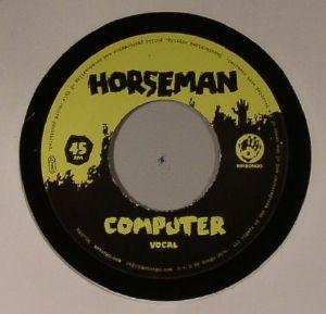 HORSEMAN - Computer