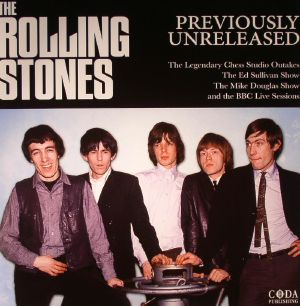 ROLLING STONES, The - Previously Unreleased