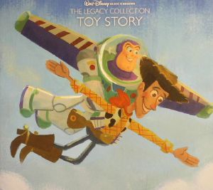 NEWMAN, Randy - The Legacy Collection: Toy Story (Soundtrack)