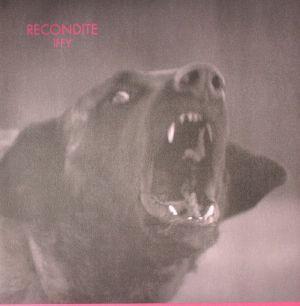 RECONDITE - IFFY