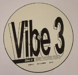 BEAUTIFUL SWIMMERS/EDY ALTA/PROTECT U/JEREMY HYMAN - Vibe 3 EP 2