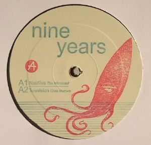 MICRONAUT, The/CHRIS MANURA/MATHIAS ACHE/MULE/MAC KEE - Nine Years