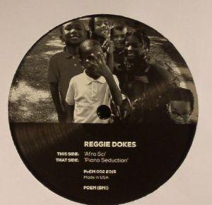DOKES, Reggie - Afro Sci