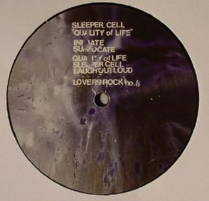 SLEEPER CELL - Quality Of Life