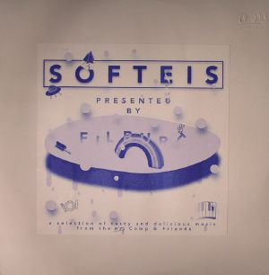 VARIOUS - Filburt Presents: Softeis