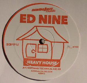 NINE, Ed/BAI EE - Heavy House