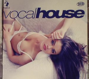 VARIOUS - The World Of Vocal House