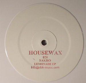 SAKRO - Lemonade EP