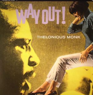 MONK, Thelonious - Way Out! (remastered)