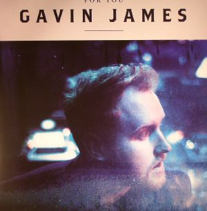 JAMES, Gavin - For You
