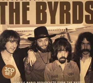 BYRDS, The - Transmission Impossible