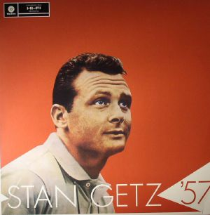 GETZ, Stan - Stan Getz '57 (remastered)