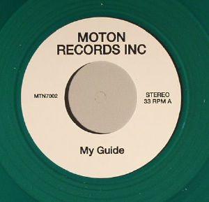 MOTON RECORDS INC - My Guide