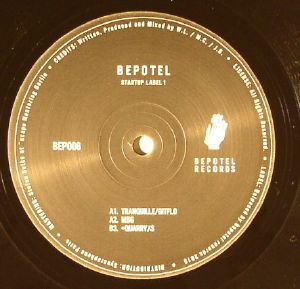 BEPOTEL - Startup Label 1