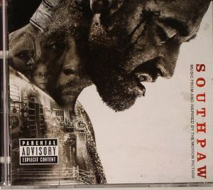 VARIOUS - Southpaw (Soundtrack)