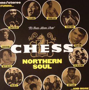 VARIOUS - Chess: Northern Soul Box Set