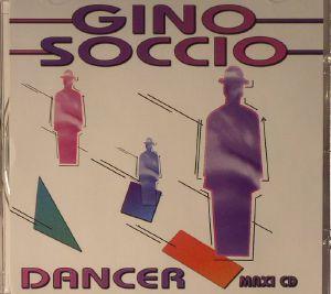SOCCIO, Gino - Dancer