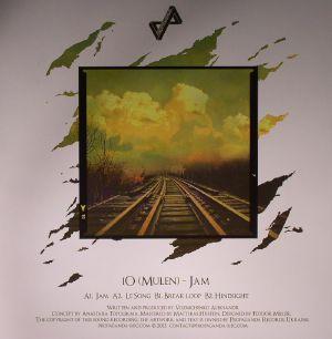 IO (MULEN) - Jam