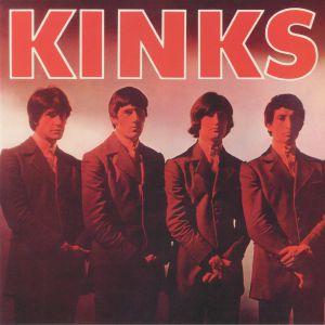 KINKS, The - Kinks (remastered)