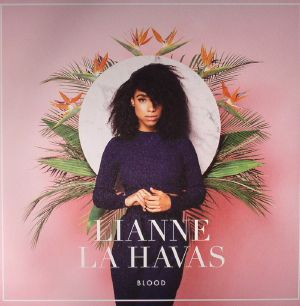 LA HAVAS, Lianne - Blood