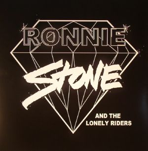 STONE, Ronnie & THE LONELY RIDERS - Motorcycle Yearbook