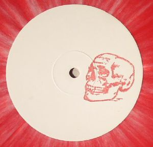 WADE, Rick - Strong Arm EP