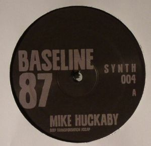 HUCKABY, Mike - Baseline 87